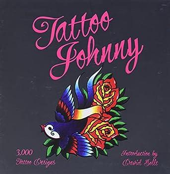 Tattoo Johnny  3,000 Tattoo Designs