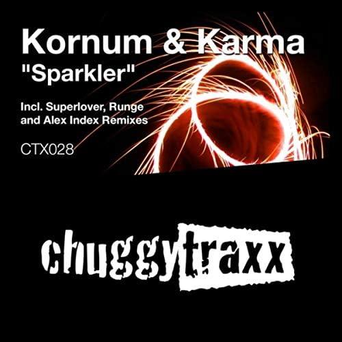Kornum & Karma