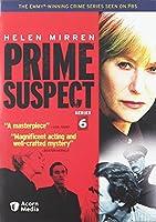 Prime Suspect: Series 6 [DVD] [Import]