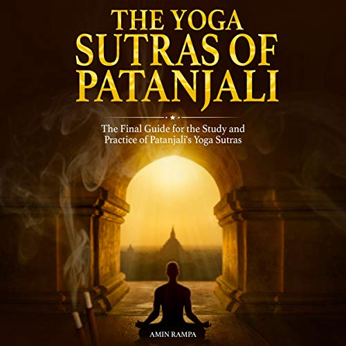 The Yoga Sutras of Patanjali Titelbild
