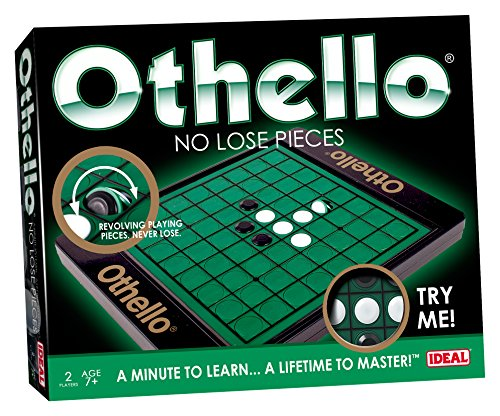 Spel - Othello - geen losse onderdelen - IN ENGLISH