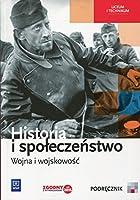 Historia i spoleczenstwo Wojna i wojskowosc Podrecznik wieloletni