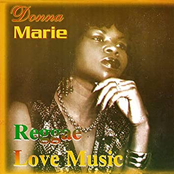 Reggae Love Music