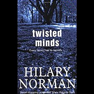 Twisted Minds cover art
