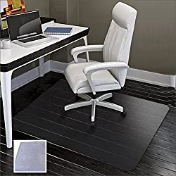 Large Office Chair Mat for Hard Floors