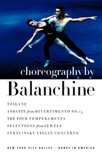 George Balanchine - Choreography by Balanchine 2
