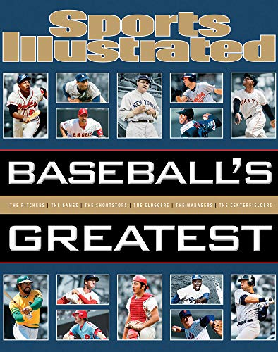 Sports Illustrated Baseball's Gr...