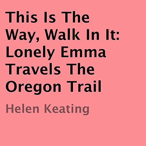 This Is the Way, Walk in It audiobook cover art