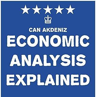 Economic Analysis Explained cover art