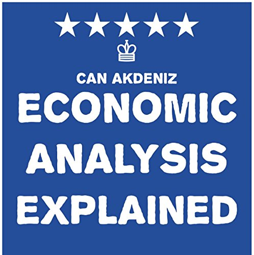 Economic Analysis Explained  By  cover art