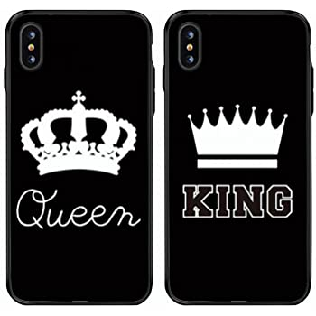 coque iphone 8 couronne
