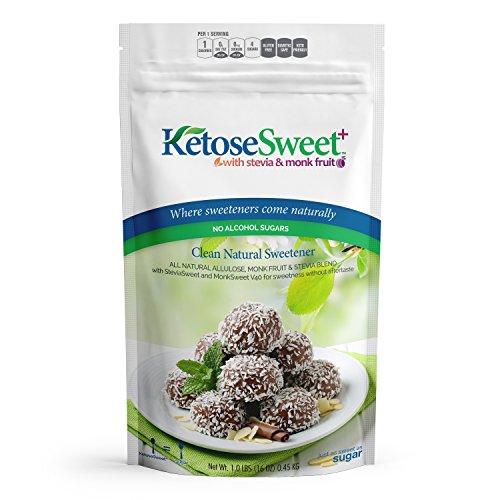 KetoseSweet+ Powder (3 pack)