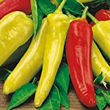 Hungarian Sweet Pepper...image