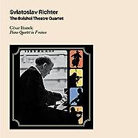 Cesar Franck/ Piano Quartet