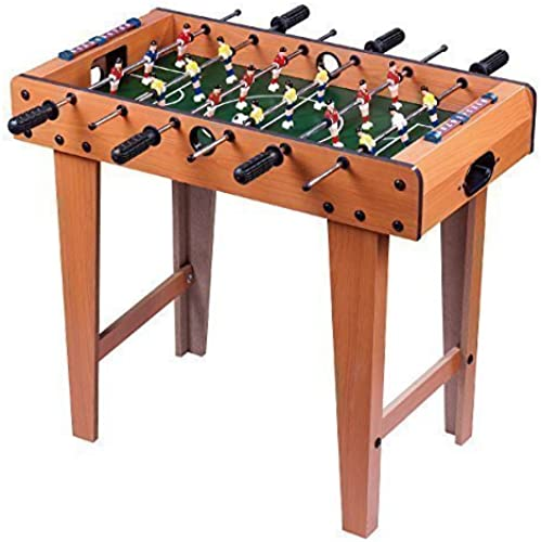Foosball Table with legs- 27 inch by Full Base Union
