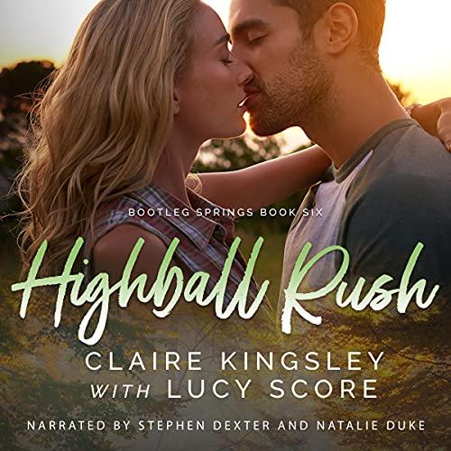 Highball Rush cover art