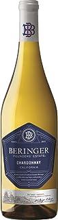 【「シャルドネのベリンジャー」と呼ばれる理由を確かめて】ベリンジャー ファウンダース・エステート・シャルドネ [ 白ワイン 辛口 アメリカ合衆国 750ml ]