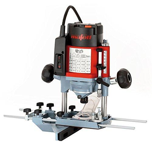 Mafell Lo 65EC MaxiMAX Oberfräse ELECTRIQUE 2600W Schnitt 65mm