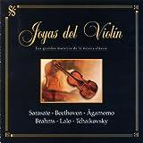 Concierto para Violín, Op. 35, 3er. Mov.: Allegro Vivacíssimo