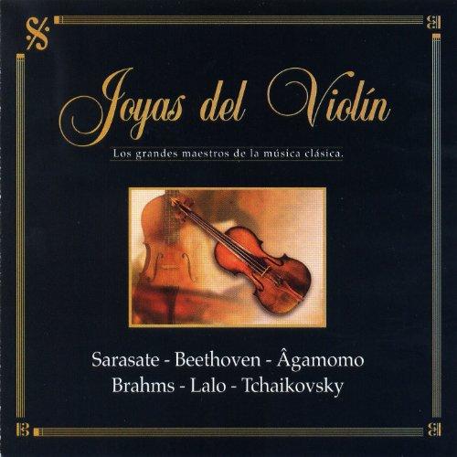 Los Grandes Maestros de la Música Clásica: Joyas del Violín