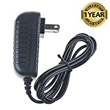 Accessory USA AC Adapter Charger for Sony ICF-SW07 ICFSW07 Handheld Shortwave AM SSB Radio Receiver Power Supply Cord PSU