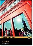 London CD Pack (Book & CD) (Penguin Readers (Graded Readers))