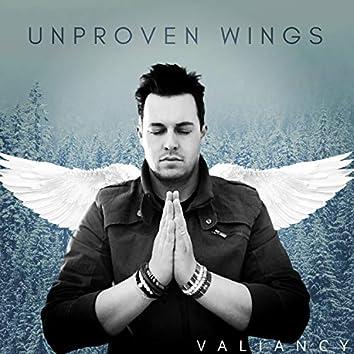 Unproven Wings