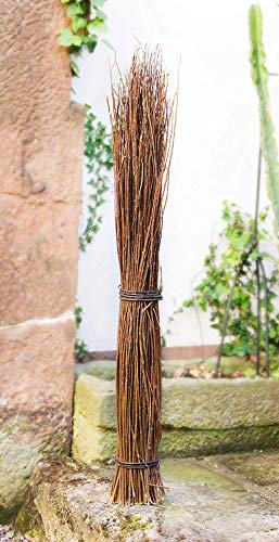Weidenbündel, ca. 120cm hoch aus Naturweide