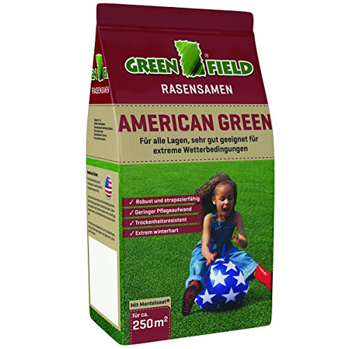 Greenfield American Green, 5 kg