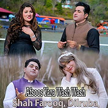 Afsoos Yara Wash Wash