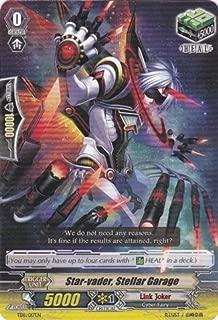 Cardfight!! Vanguard TCG - Star-vader, Stellar Garage (TD11/017EN) - Trial Deck 11: Star-vader Invasion