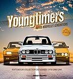 Youngtimers, autos nouvelles générations - Voitures de collection des années 1970/1980/1990