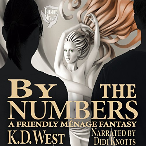 By the Numbers  By  cover art