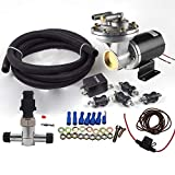 Dracarys 28146 Electric Vacuum Pump Kit For Brake...