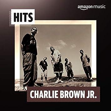 Hits Charlie Brown Jr.