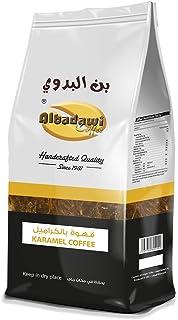 Al Badawi Caramel Coffee 250g