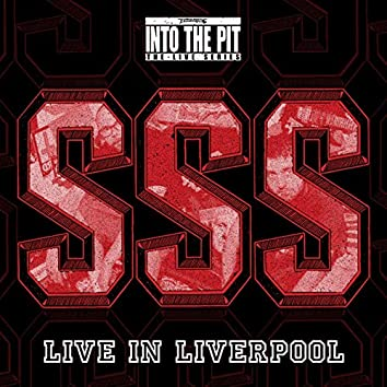 Live in Liverpool (Into the Pit the Live Series)