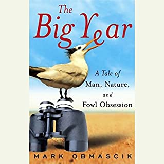 The Big Year cover art