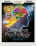 MindTap Psychology for Sternberg/Sternberg's Cognitive Psychology, 7th Edition [Instant Access]