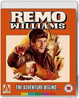 Remo Williams: the Adventure B
