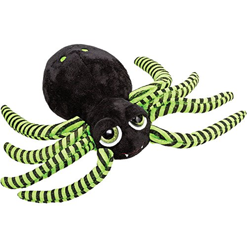 Suki Gifts - 14385 - Peluche - Li'L Peepers - Scamp Spider, Taille M