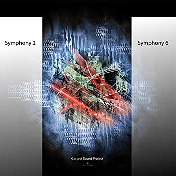 Symphonies 2 and 6