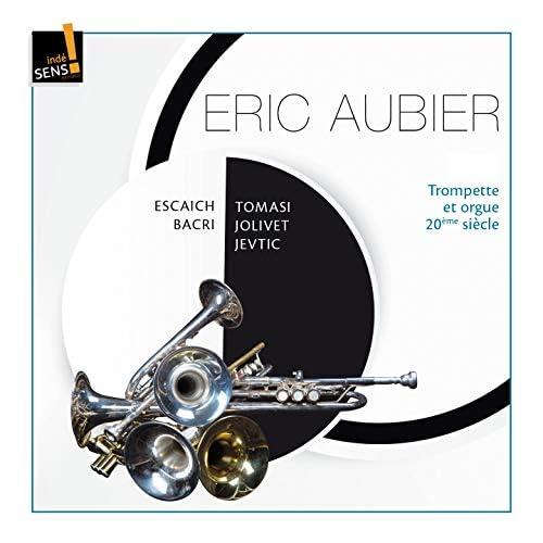 Quintette de cuivres Feeling Brass, Thierry Escaich, Ahn Hee Chan, Eric Aubier, Vertige Brass & Chugye University of Art's Wind Orchestra