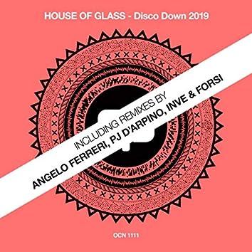 Disco Down 2019