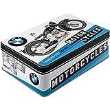 Nostalgic-Art 30731 BMW - Timeline, Vorratsdose Flach