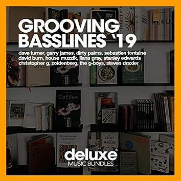 Grooving Basslines '19