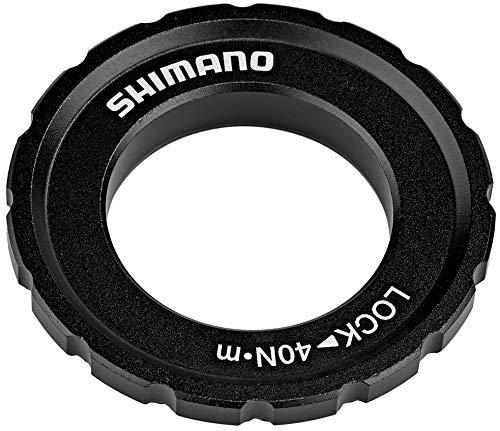 SHIMANO Rt-mt800 CENTER LOCK (E) Ice- Tech Freeza Disco 203 mm
