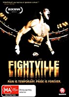 Fightville [DVD] [Import]