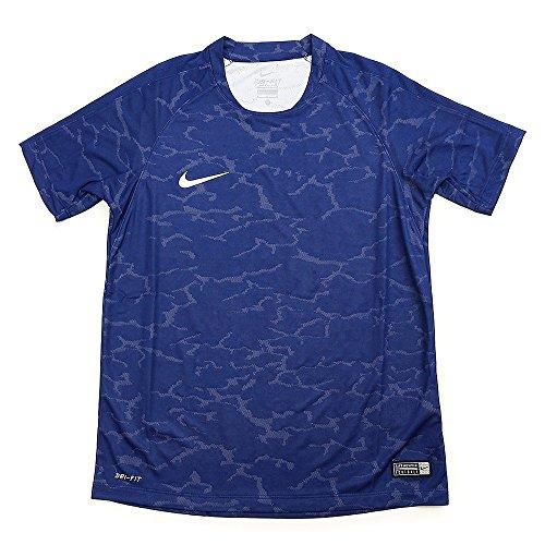 Nike Flash CR7 Trainingsshirt Kinder L - 147/158 cm