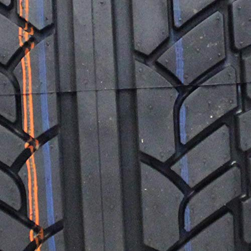 Achilles Desert Hawk XL – 275/45R19 108V – Summer Tire